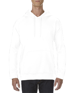 Gildan Performance® 7.0 Ounce Adult Tech Hooded Sweatshirt